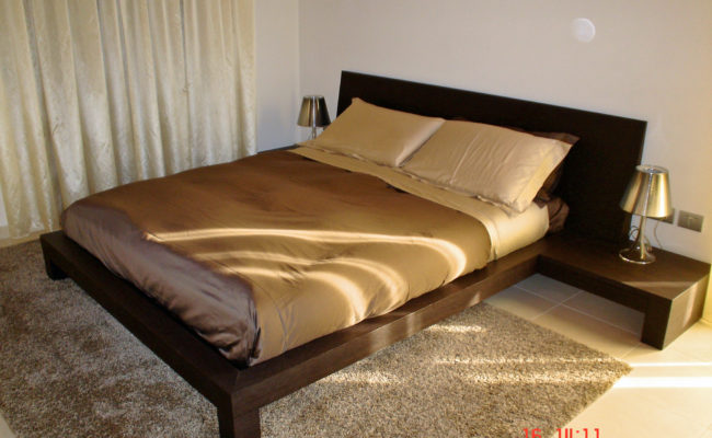 LETTO WENGE'